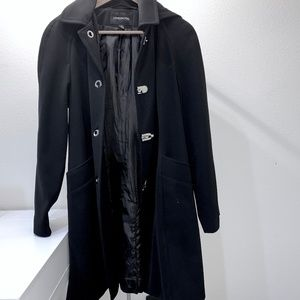 London Fog Jackets & Coats - RARE LONDON FOG TRENCH COAT